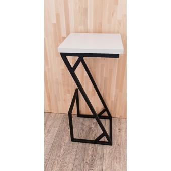 """Барный стульчик """"Вена"""" в стиле Loft"""