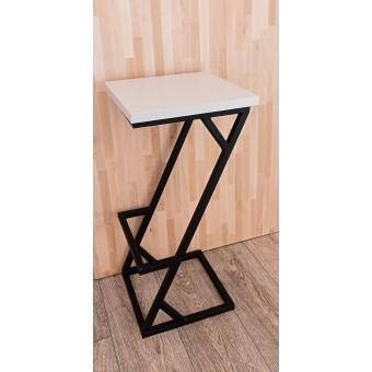 """Барный стульчик """"Грац"""" в стиле Loft"""