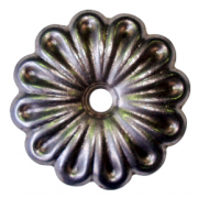 Цветок 50.012 D-100мм