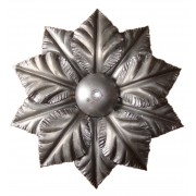 Цветок 50.301 D-210мм