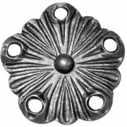 Цветок 52.136 D-100мм