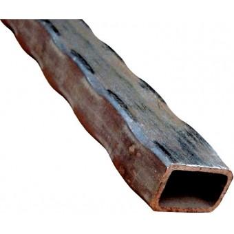 Труба вальцованная Ф020-04 50х30мм