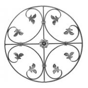 Розетка 13.203 ᴓ500мм 12*6
